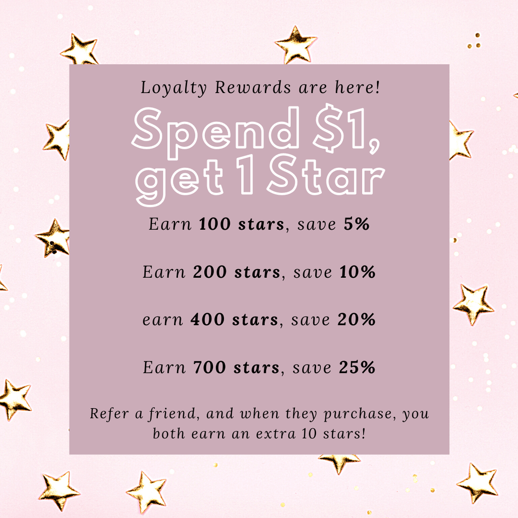 Loyalty Rewards Program & Subscribe and Save