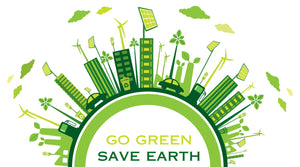Why Purchase Eco-friendly Products?