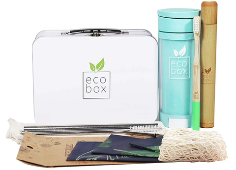 EcoBox - ZERO WASTE STARTER KIT