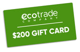 Eco Trade Company Gift Card - Eco Trade Company