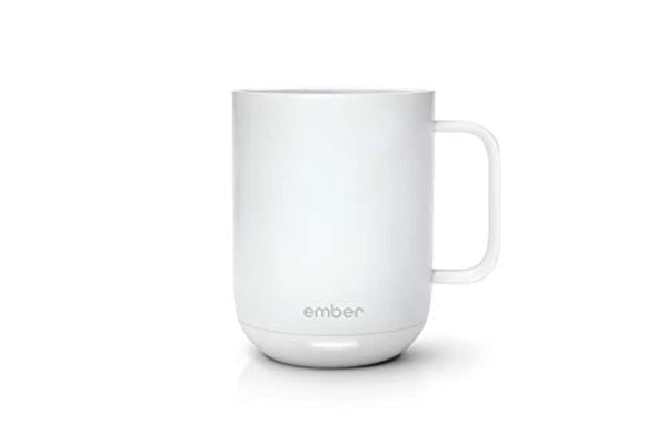 Ember Temperature Control Smart Mug, 10 Ounce - Eco Trade Company