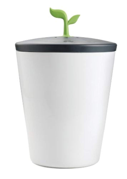 Chef'n EcoCrock Counter Compost Bin - Eco Trade Company