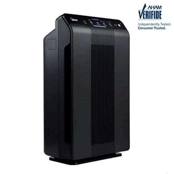 Winix 5500-2 Air Purifier with True HEPA, PlasmaWave and Odor Reducing Washable AOC Carbon Filter - Eco Trade Company