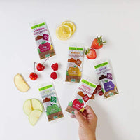 Stretch Island Fruit Leather Snacks - Eco Trade Company