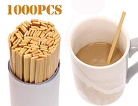 Eco Friendly Biodegradable Stir Sticks - Eco Trade Company