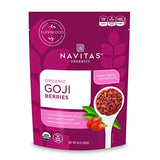Goji Berries, Organic, Non-GMO, Sun-Dried, Sulfate-Free - Eco Trade Company