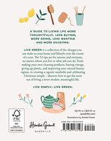Live Green: 52 Steps for a More Sustainable Life - Eco Trade Company