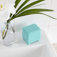 Ethique Eco-Friendly in-Shower Storage Container, Made with Bamboo & Sugarcane - Eco Trade Company