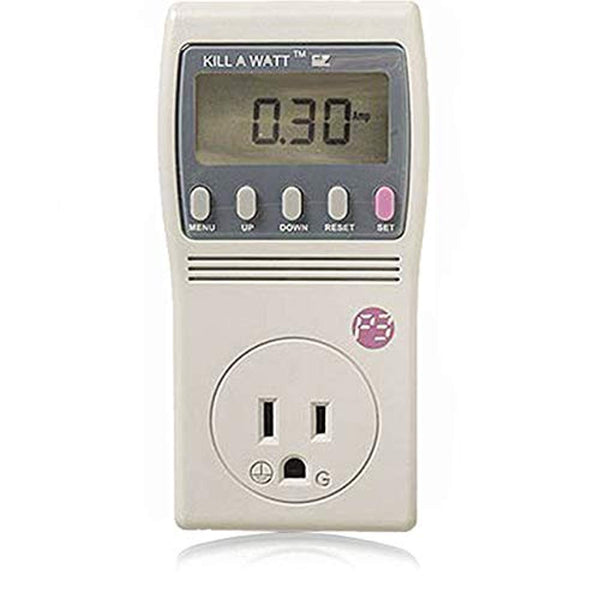 Eco Friendly Electricity Usage Monitor - Eco Trade Company