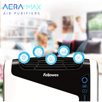 AeraMax 300 Large Room Air Purifier - Eco Trade Company