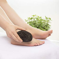 Eco-Friendly Lava Pumice Stone for feet - Callus Remover - Eco Trade Company