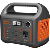 Jackery Portable Power Station Explorer 240Wh Backup Lithium Battery, 110V/200W Pure Sine Wave AC Outlet, Solar Generator (Solar Panel Optional) - Eco Trade Company