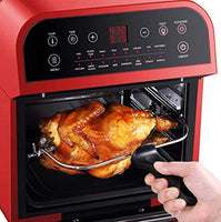 Air Fryer Oven with Rotisserie and Dehydrator - Eco Trade Company