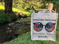 Eco-friendly Jute Grocery Bags - Eco Trade Company