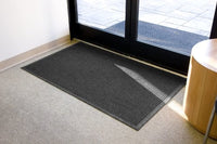 Guardian EcoGuard Indoor Wiper Floor Mat, Recycled Plastic and Rubber - Eco Trade Company