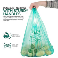 Eco Friendly Reusable and Compostable Bags - Eco Trade Company