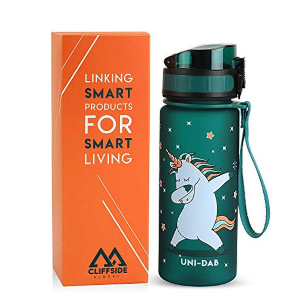 Kids Water Bottle - Eco Trade Company
