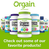 Orgain Organic Plant Based Protein Powder, Natural Unsweetened - Vegan - Eco Trade Company
