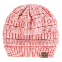 Toddler Winter Warm Knit Cap - Eco Trade Company
