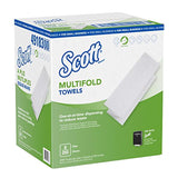 Scott Multi-fold Paper Towels or Dispenser for Small Business - Eco Trade Company
