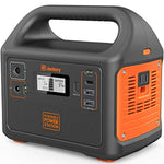 Jackery Portable Power Station Explorer 160, 167Wh Lithium Battery Solar Generator, Backup Power Supply with 110V/100W (Peak 150W) AC Outlet - Eco Trade Company