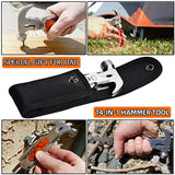Hammer Multitool - Cool Unique Gifts For Dad - Eco Trade Company