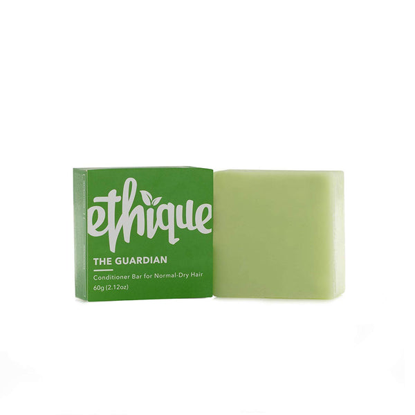 Ethique Eco-Friendly Conditioner Bar for Normal-Dry Hair 2.12 oz - Eco Trade Company