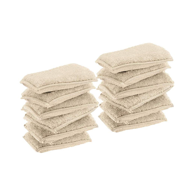 Bamboo Kitchen Sponges - Eco Trade Company