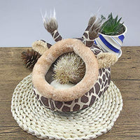 Small Pet Animal Bed - Eco Trade Company