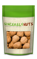 SincerelyNuts Raw Walnuts in Shell - Eco Trade Company