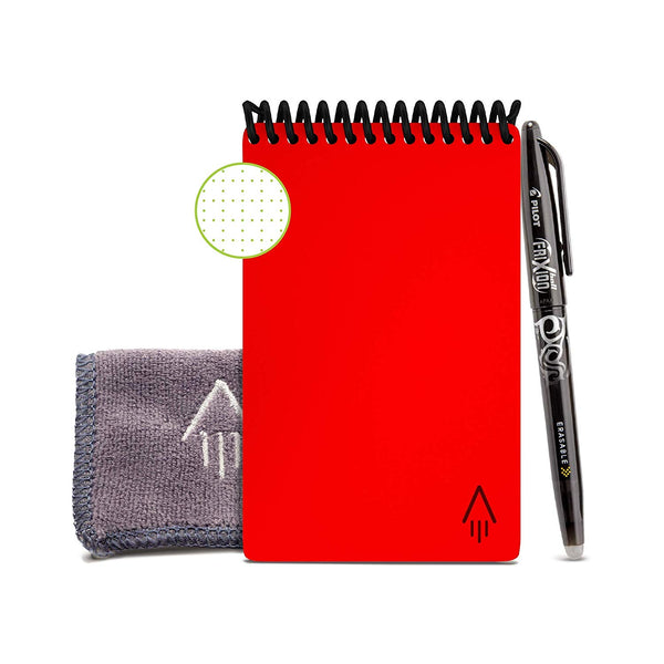 Rocketbook Smart Reusable Notebook - Dotted Grid Eco-Friendly - Eco Trade Company