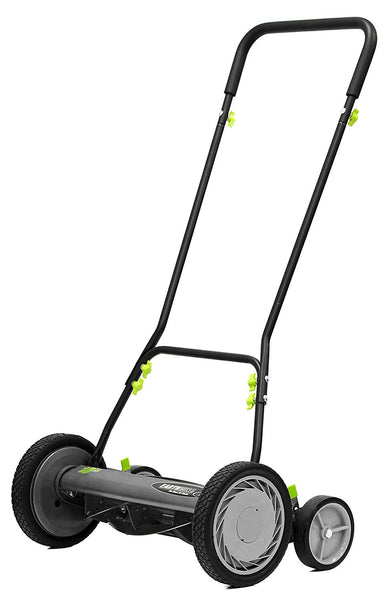Earthwise Push Reel Lawn Mower - Eco Trade Company