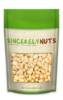 Sincerely Nuts – Whole Raw Blanched Almonds - Eco Trade Company