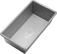 USA Pan Bakeware Aluminized Steel Loaf Pan - Eco Trade Company