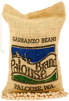 Garbanzo Beans, Non-GMO,100% Non-Irradiated,Certified Kosher Parve, USA Grown - Eco Trade Company