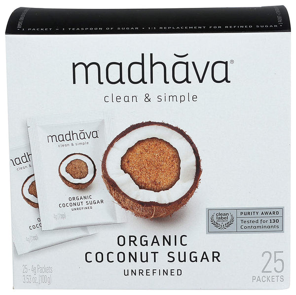 Organic Coconut Sugar - Eco Trade Company