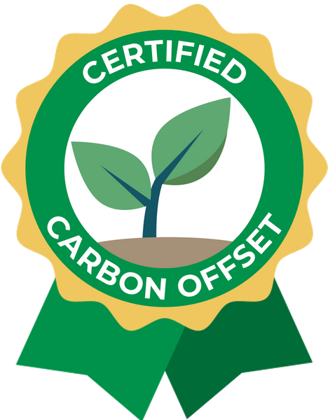 Certified Carbon Offset - Eco Trade Company