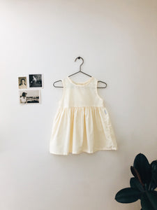Vintage OshKosh Dress- Size 24M