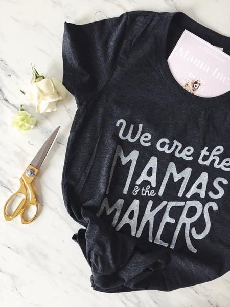 Mama Tees Deadstock Seconds*