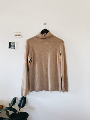 100% Cashmere Sweater- Size M