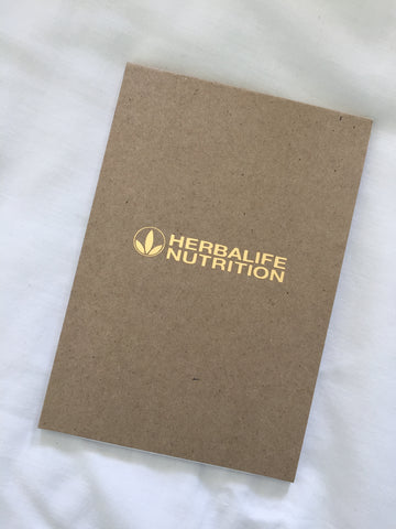 Natural Notepad