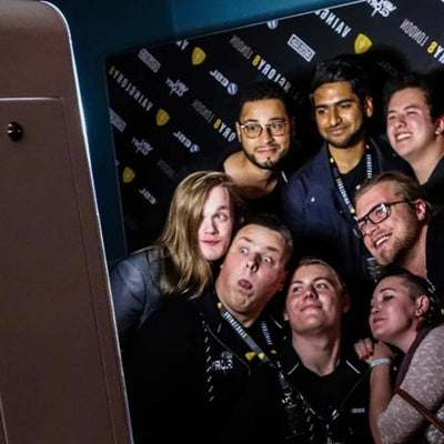 Photobooth - Photoboothexpress