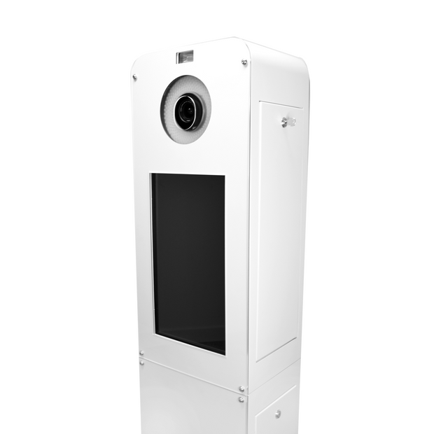 High end photobooth - Photoboothexpress