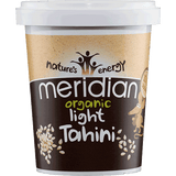 Organic Light Tahini