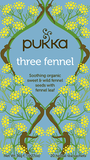 Organic Three Fennel Tea