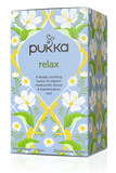 Organic Relax - Chamomile, Fennel & Marshmallow