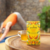 turmeric active tea