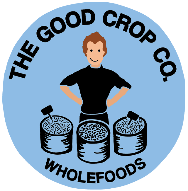The Good Crop Company