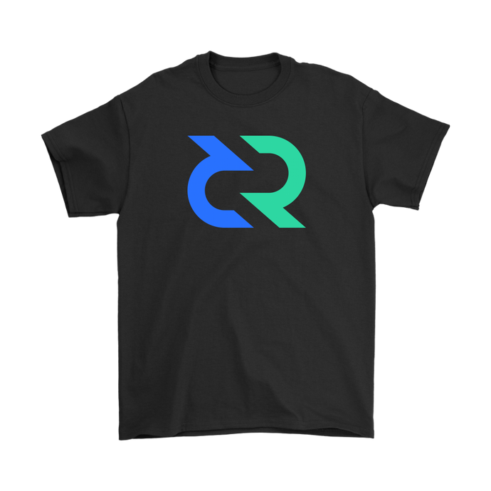Decred (DCR) Symbol Full Chest T-Shirt