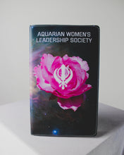 Load image into Gallery viewer, Aquarian Women's Leadership Society Gift Pack